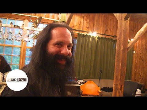 DREAM THEATER – Distance Over Time (Studio Walk-Through In