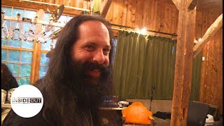 DREAM THEATER – Distance Over Time (Studio Walk-Through Interview)