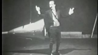 LE PETOMANE DU MOULIN ROUGE film de / by Edison