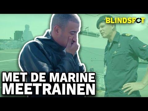 """Nesim: """"IK HEB GEFAALD VOOR HET LEVEN!"""" – CONCENTRATE Blindspot"""