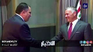 الأردنيون يحتفلون بعيد الجلوس الملكي التاسع عشر - (9-6-2018)