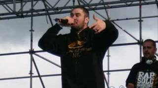 Kase O- Bombo clap (reggae remix)