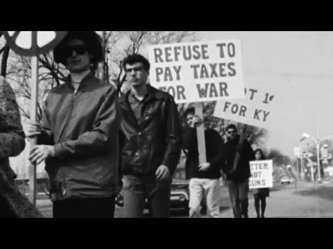 Documentary on Impact of Vietnam War Recalls Responsibility to Stand Up & Say No to War