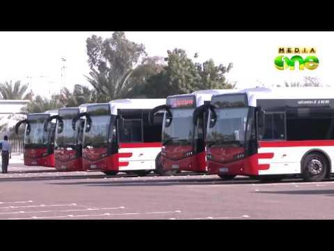 RTA upgrades seven bus routes in Dubai