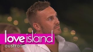 Teddy steals Erin away for a date | Love Island Australia 2018