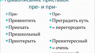 Русский язык в семи уроках