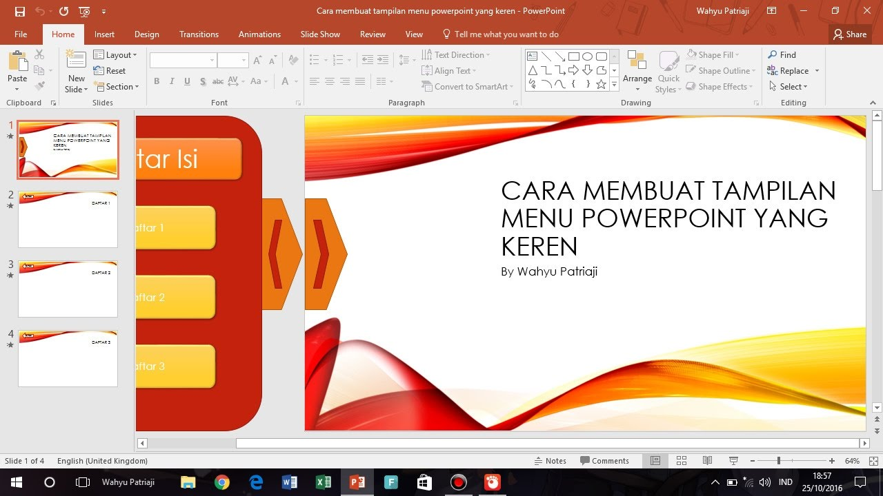 Download 4700 Background Power Point Buku Bergerak Gratis