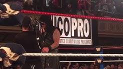 THE UNDERTAKER RETURNS TO WWE || RAW 25 || BLVD BULLIES