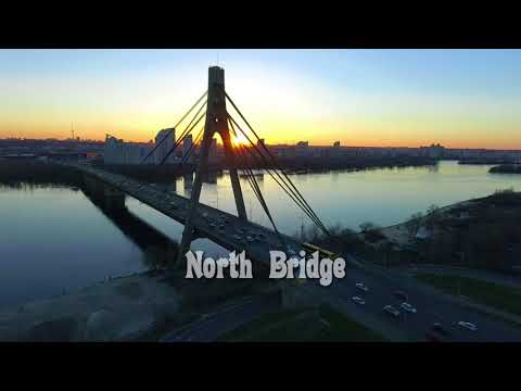 Kyiv - 2 mins video by Dmytro Kosmenko & Oksana Zadorozhna