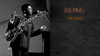 Watch Bb King Im King video