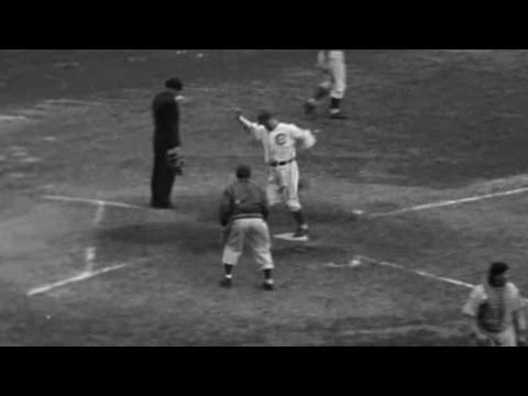 1945 WS Gm6: Hack