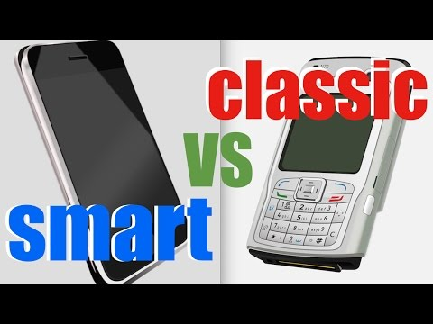 smartphone-vs-classic-cell-phone-(for-hsps)