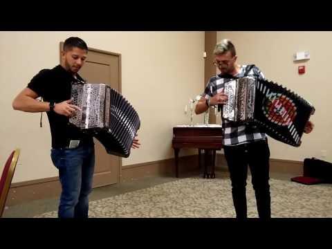 Filipe Oliveira & Ricardo Ferreira- 9 Setembro 2016 Peabody, MA.