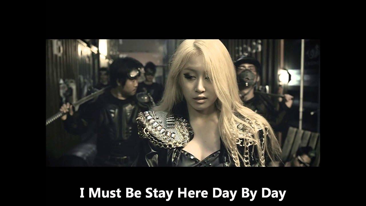 【學唱版 繁體中字+ENG】 Day By Day - T-ara 【全新空耳】 (1080p Full HD) - YouTube