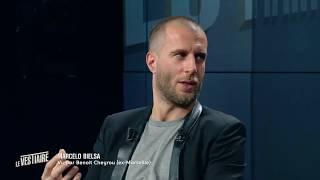 Le Vestiaire – L'incroyable anecdote de Benoît Cheyrou sur Bielsa et Mandanda