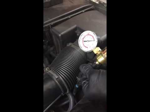 2004 XC90 Volvo turbo Overboost problem repaired P0234