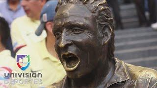 Misterios del Deporte: La estatua embrujada de