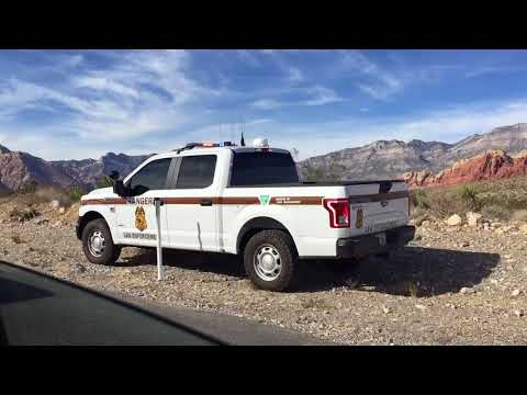 Bureau of Land Management Park Ranger 11/24/17