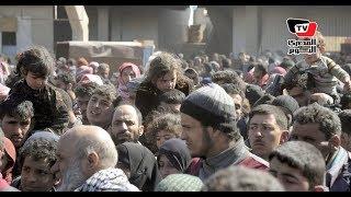 «هنا دمشق من القاهرة».. سوريا الباقية في ذاكرة ابنائها