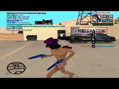 arab Julian  aimbot skill :D bust