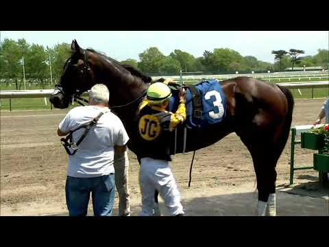 video thumbnail for MONMOUTH PARK 5-19-19 RACE 1