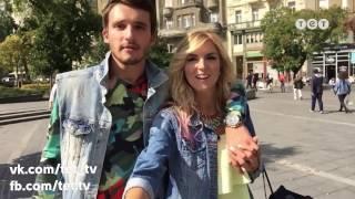 Анонс 2-го эпизода от Сергея и Светы