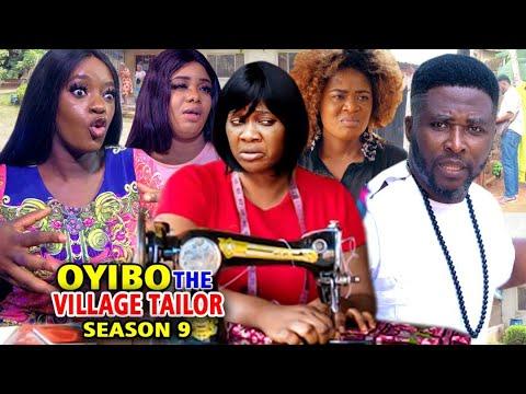 Download OYIBO THE VILLAGE TAILOR SEASON 9 (Trending Hit Movie) Mercy Johnson 2021 Nigerian Nollywood Movie