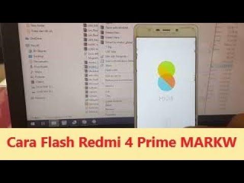 cara-flash-redmi-4-prime-markw-menggunakan-ufi-box