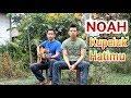 NOAH - Kupeluk Hatimu Cover by JFour