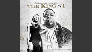 Big / Faye (Interlude) (feat. Jamal Woolard)