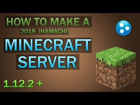how-to:-easily-make-a-minecraft-server-in-2019-(hamachi)