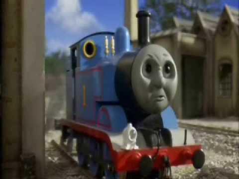Magic Railroad  Michael Angelis as James