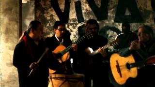 Inti-Illimani - La Siembra [video clip oficial]