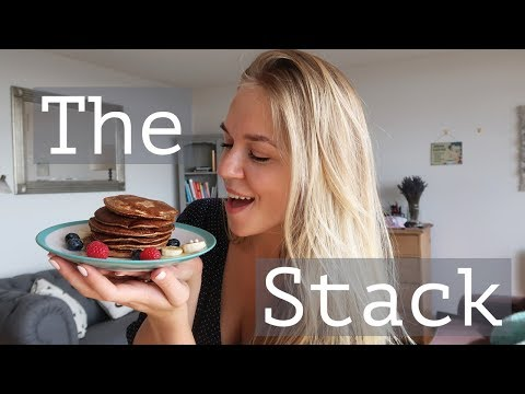 The Stack - What Does A Full Stack Developer Do? | Blonde Dictionary