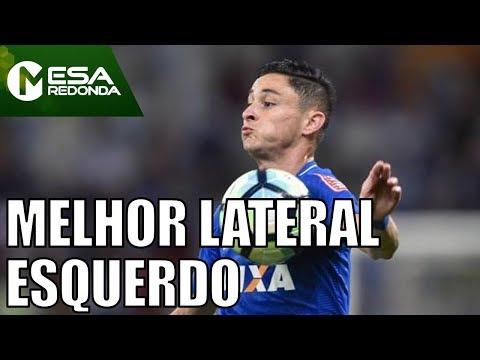 Diogo Barbosa Vencedor Do Troféu Mesa Redonda (10/12/17) - Mesa Redonda