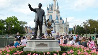 MouseSteps Weekly #139: Magic Kingdom Wishes Fastpass; Downtown Disney & The BOATHOUSE; Ravello