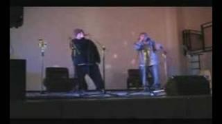 Don Bigileone & TeePee - Jalat Alta live @Launonen