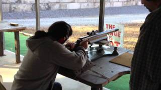 .950 JDJ - Largest Centerfire Rifle Ever Made