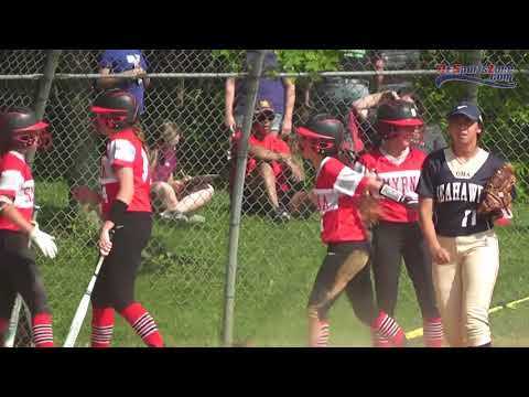 Smyrna softball edges DMA in season-finale pitching duel