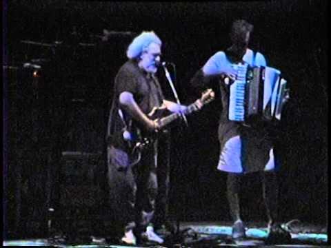 Grateful Dead RFK Stadium, Washington DC on 6/20/92 Second Set Master Audience Shot