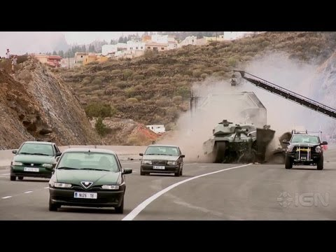 Fast & Furious 6 - Favorite Stunts