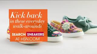 HSN Sperry Footwear 08 14 2017 10 AM
