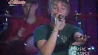 Jesse McCartney - Come to Me [Live]