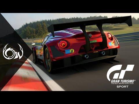 A nagy visszatérés(?) - Gran Turismo Sport 🎮🚗🏁