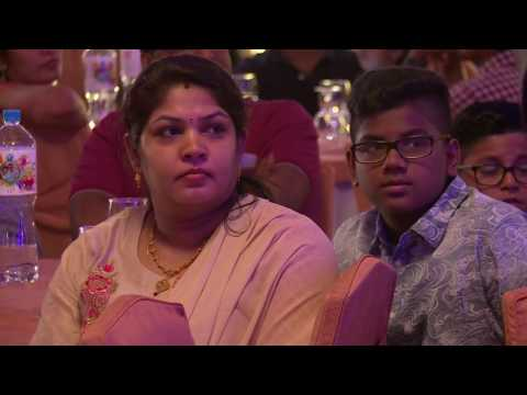 Vijayan and Geetha Wedding Anniversary Muscat