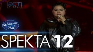 JOAN - PROUD MARY (Tina Turner) - Spekta Show Top 4 - Indonesian Idol 2018