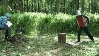 видео: Растения против Зомби ( Plants vs Zombies - Real )