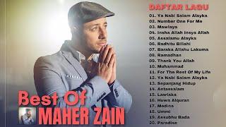 Download lagu THE BEST OF MAHER ZAIN FULL ALBUM TERBARU 2020 - Lagu Pilihan Terbaik Maher Zain Paling Terpopuler