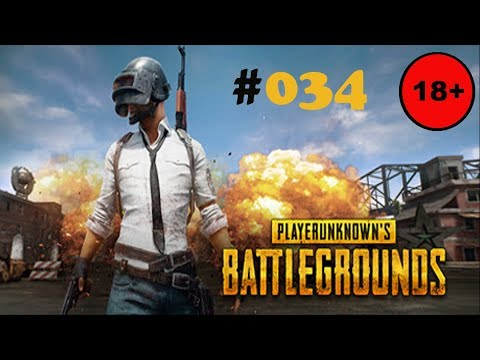 Playersunkwown´s Battleground #034 Nüchtern auf der Gamescom!?! [HD][GER/DE]