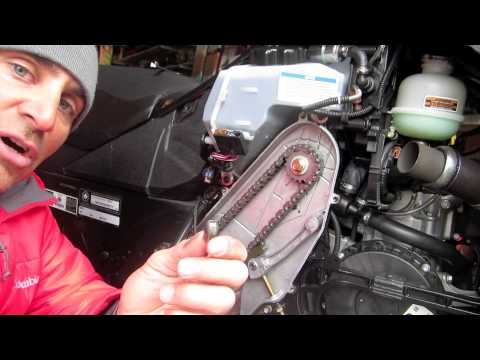 2014 Tundra Fuse Box Location Sled Shot Ski Doo Summit Xm Changing Chain Case Oil